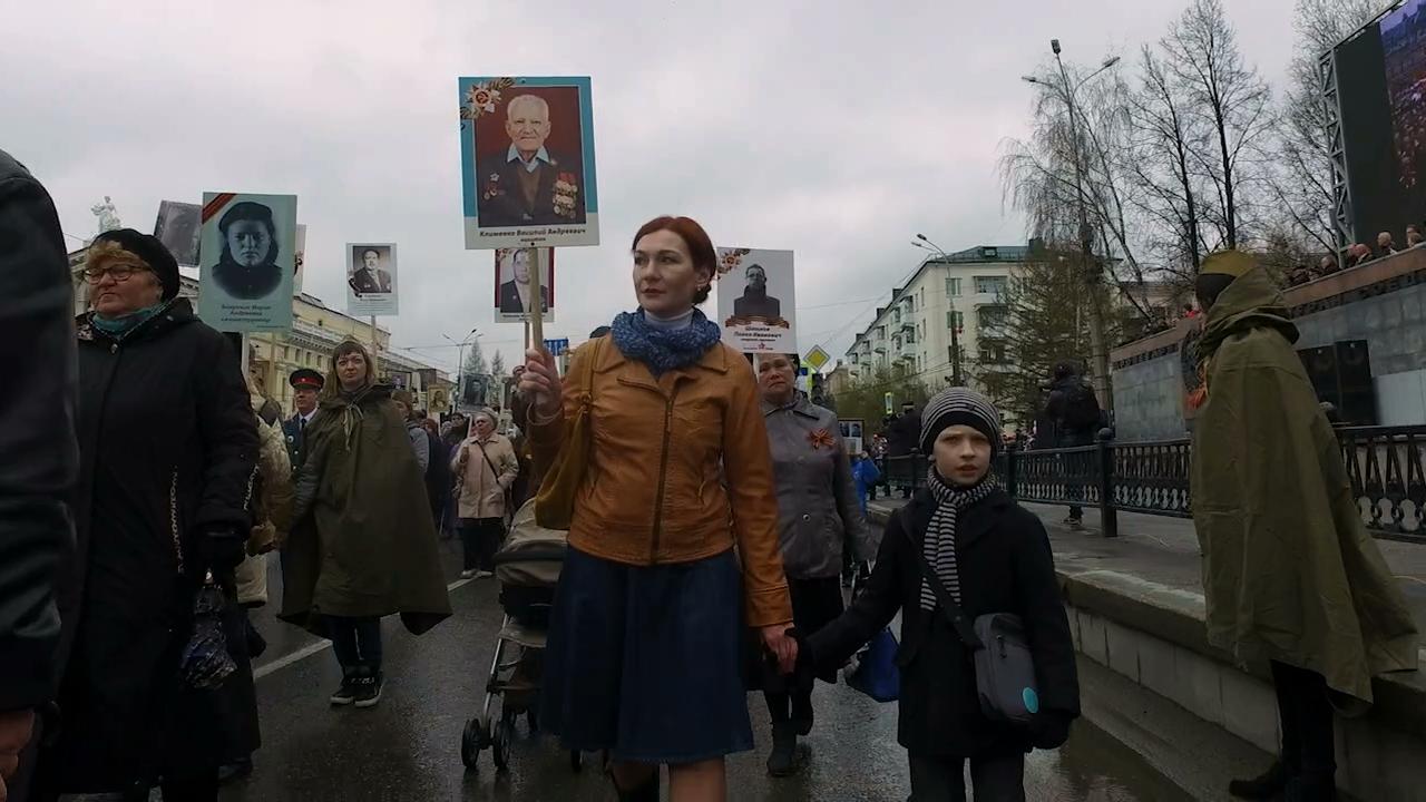 LA RUSSIE SELON EKATERINA